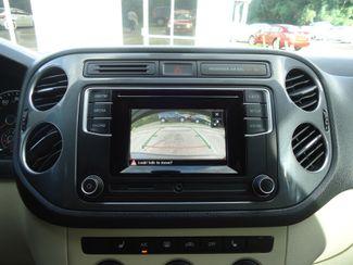 2016 Volkswagen Tiguan CAMERA. LEATHERET. HTD SEATS SEFFNER, Florida 34