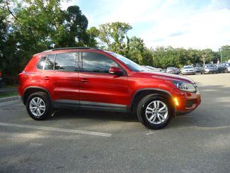 2016 Volkswagen Tiguan CAMERA. LEATHERET. HTD SEATS SEFFNER, Florida 7