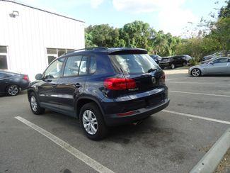 2016 Volkswagen Tiguan LEATHER. HTD SEATS SEFFNER, Florida 11