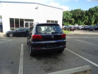 2016 Volkswagen Tiguan LEATHER. HTD SEATS SEFFNER, Florida 12
