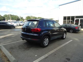 2016 Volkswagen Tiguan LEATHER. HTD SEATS SEFFNER, Florida 14