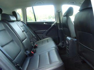 2016 Volkswagen Tiguan LEATHER. HTD SEATS SEFFNER, Florida 17