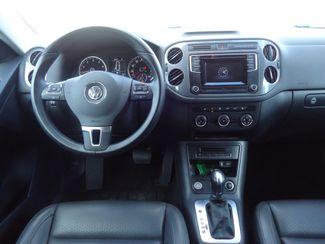 2016 Volkswagen Tiguan LEATHER. HTD SEATS SEFFNER, Florida 24