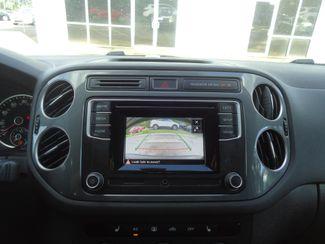 2016 Volkswagen Tiguan LEATHER. HTD SEATS SEFFNER, Florida 34