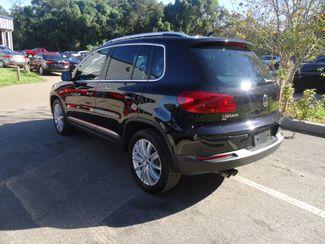 2016 Volkswagen Tiguan SE NAVIGATION. PANORAMIC. LTHR. APPLECARPLAY SEFFNER, Florida 11