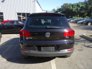 2016 Volkswagen Tiguan SE NAVIGATION. PANORAMIC. LTHR. APPLECARPLAY SEFFNER, Florida 13