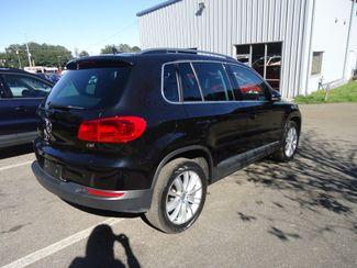 2016 Volkswagen Tiguan SE NAVIGATION. PANORAMIC. LTHR. APPLECARPLAY SEFFNER, Florida 14