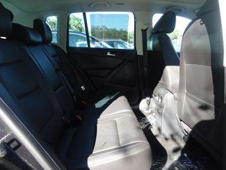 2016 Volkswagen Tiguan SE NAVIGATION. PANORAMIC. LTHR. APPLECARPLAY SEFFNER, Florida 16