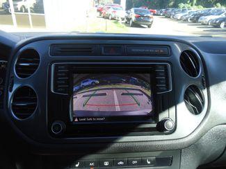 2016 Volkswagen Tiguan SE NAVIGATION. PANORAMIC. LTHR. APPLECARPLAY SEFFNER, Florida 27