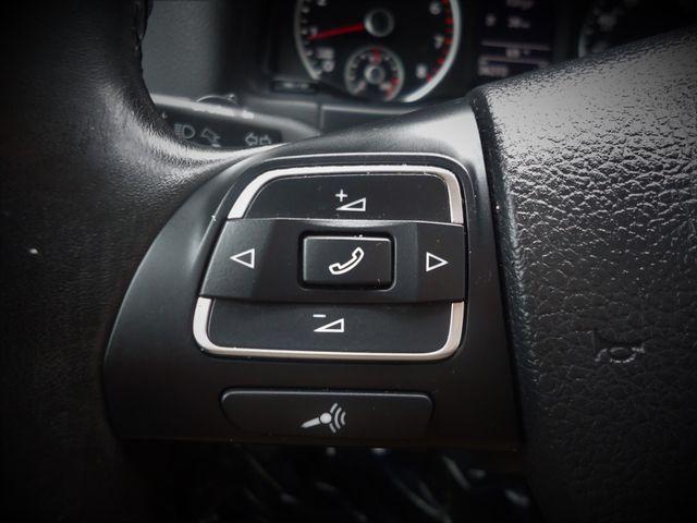 2016 Volkswagen Tiguan LEATHER. HTD SEATS. CAMERA SEFFNER, Florida 24