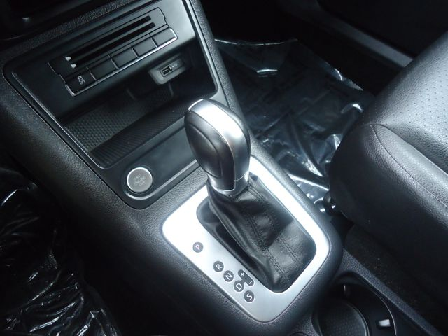 2016 Volkswagen Tiguan LEATHER. HTD SEATS. CAMERA SEFFNER, Florida 27