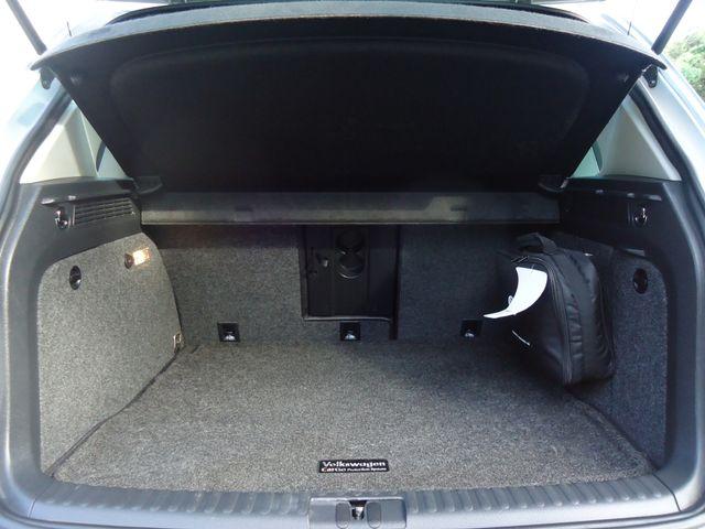 2016 Volkswagen Tiguan SE PANORAMIC. NAVIGATION SEFFNER, Florida 22