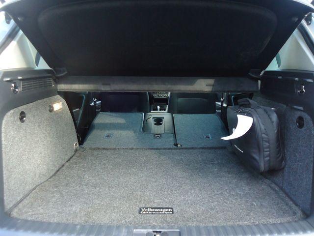 2016 Volkswagen Tiguan SE PANORAMIC. NAVIGATION SEFFNER, Florida 24