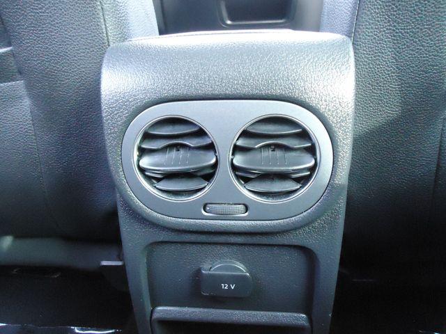 2016 Volkswagen Tiguan SE PANORAMIC. NAVIGATION SEFFNER, Florida 26