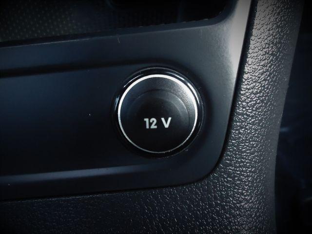 2016 Volkswagen Tiguan SE PANORAMIC. NAVIGATION SEFFNER, Florida 35