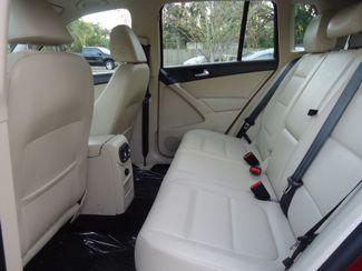 2016 Volkswagen Tiguan SE CAMERA. LEATHERET. HTD SEATS SEFFNER, Florida 11