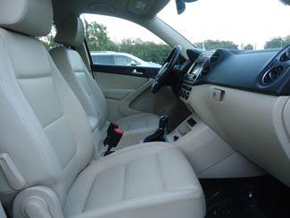 2016 Volkswagen Tiguan SE CAMERA. LEATHERET. HTD SEATS SEFFNER, Florida 12