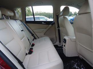 2016 Volkswagen Tiguan SE CAMERA. LEATHERET. HTD SEATS SEFFNER, Florida 13
