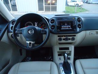2016 Volkswagen Tiguan SE CAMERA. LEATHERET. HTD SEATS SEFFNER, Florida 18
