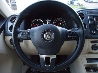 2016 Volkswagen Tiguan SE CAMERA. LEATHERET. HTD SEATS SEFFNER, Florida 19