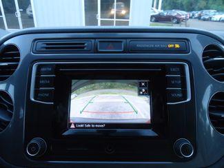 2016 Volkswagen Tiguan SE CAMERA. LEATHERET. HTD SEATS SEFFNER, Florida 2