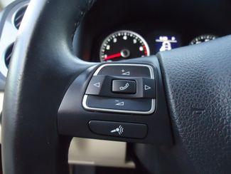 2016 Volkswagen Tiguan SE CAMERA. LEATHERET. HTD SEATS SEFFNER, Florida 21