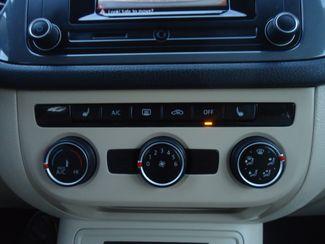 2016 Volkswagen Tiguan SE CAMERA. LEATHERET. HTD SEATS SEFFNER, Florida 28