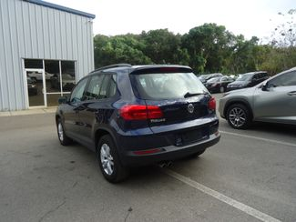 2016 Volkswagen Tiguan LEATHER. HTD SEATS. CAMERA SEFFNER, Florida 10