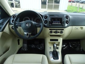 2016 Volkswagen Tiguan LEATHER. HTD SEATS. CAMERA SEFFNER, Florida 20