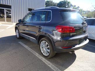 2016 Volkswagen Tiguan SE PANORAMIC. NAVIGATION. LEATHER SEFFNER, Florida 11