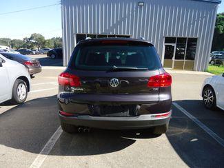 2016 Volkswagen Tiguan SE PANORAMIC. NAVIGATION. LEATHER SEFFNER, Florida 13