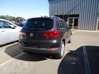 2016 Volkswagen Tiguan SE PANORAMIC. NAVIGATION. LEATHER SEFFNER, Florida 14