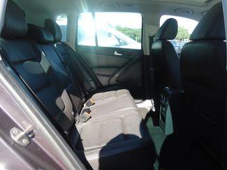 2016 Volkswagen Tiguan SE PANORAMIC. NAVIGATION. LEATHER SEFFNER, Florida 17