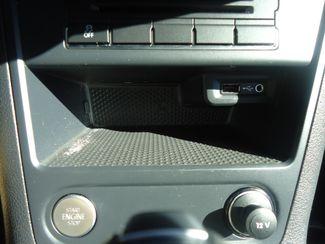 2016 Volkswagen Tiguan SE PANORAMIC. NAVIGATION. LEATHER SEFFNER, Florida 28