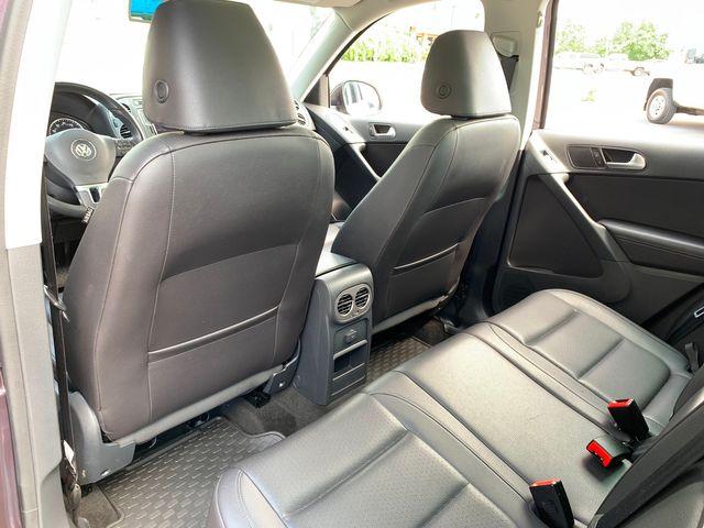 2016 Volkswagen Tiguan SE in Spanish Fork, UT 84660