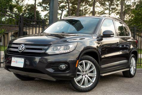 2016 Volkswagen Tiguan SE in , Texas