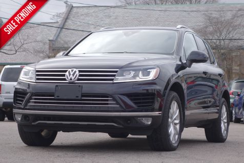 2016 Volkswagen Touareg Sport w/Technology in Braintree