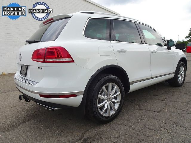 2016 Volkswagen Touareg Sport w/Technology Madison, NC 2