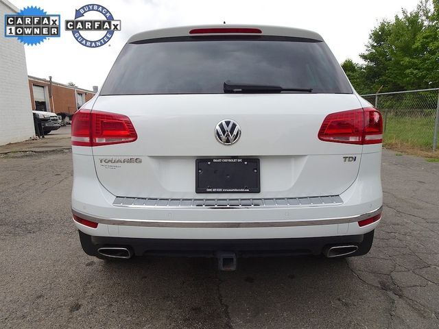 2016 Volkswagen Touareg Sport w/Technology Madison, NC 3
