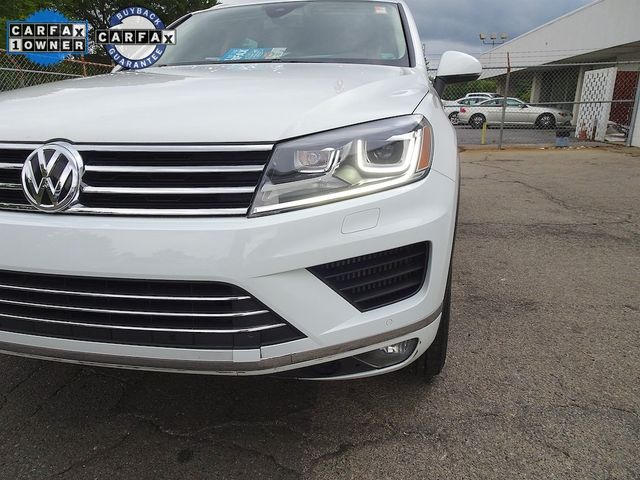 2016 Volkswagen Touareg Sport w/Technology Madison, NC 9