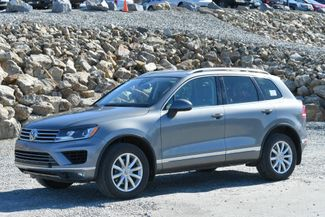2016 Volkswagen Touareg Sport w/Technology Naugatuck, Connecticut