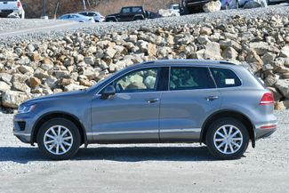 2016 Volkswagen Touareg Sport w/Technology Naugatuck, Connecticut 1