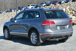 2016 Volkswagen Touareg Sport w/Technology Naugatuck, Connecticut 2