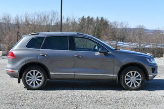 2016 Volkswagen Touareg Sport w/Technology Naugatuck, Connecticut 5