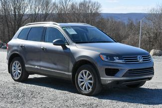 2016 Volkswagen Touareg Sport w/Technology Naugatuck, Connecticut 6