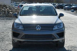 2016 Volkswagen Touareg Sport w/Technology Naugatuck, Connecticut 7