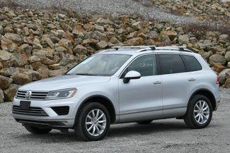 2016 Volkswagen Touareg Sport AWD Naugatuck, Connecticut 2