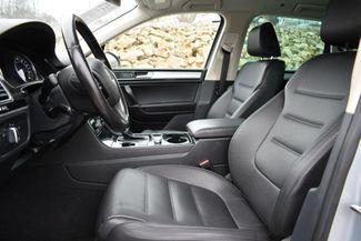 2016 Volkswagen Touareg Sport AWD Naugatuck, Connecticut 21