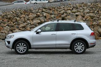 2016 Volkswagen Touareg Sport AWD Naugatuck, Connecticut 3