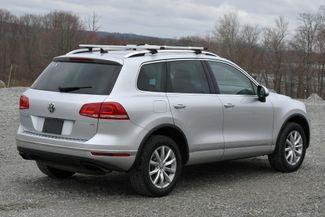 2016 Volkswagen Touareg Sport AWD Naugatuck, Connecticut 6